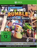 Worms Rumble (Xbox One/Xbox Series X)