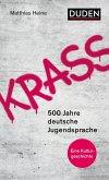 Krass (eBook, ePUB)