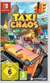 Taxi Chaos (Nintendo Switch)
