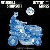 Cuttin' Grass-Vol.2 (Cowboy Arms Sessions)