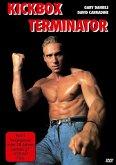 Kickbox Terminator 1 Uncut Edition