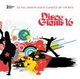 Disco Giants Vol.16