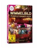 Wimmelbild Purple Games Box (PC)