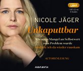 Unkaputtbar, 1 Audio-CD,