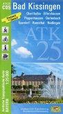 ATK25-C05 Bad Kissingen (Amtliche Topographische Karte 1:25000)