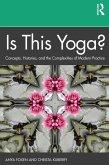 Is This Yoga? (eBook, ePUB)