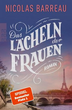 Das Lächeln der Frauen (eBook, ePUB) - Barreau, Nicolas