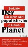 Der populistische Planet (eBook, PDF)