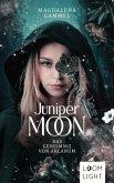 Juniper Moon (eBook, ePUB)