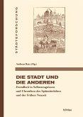 Die Stadt und die Anderen (eBook, PDF)