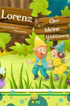 Lorenz (eBook, ePUB) - Burkhardt, Carsten