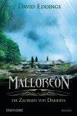 Die Zauberin von Darshiva / Die Malloreon-Saga Bd.4 (eBook, ePUB)