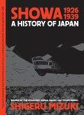 Showa 1926-1939: (eBook, PDF)