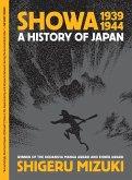 Showa 1939-1944: (eBook, PDF)