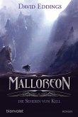 Die Seherin von Kell / Die Malloreon-Saga Bd.5 (eBook, ePUB)