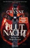 Blutnacht (eBook, ePUB)
