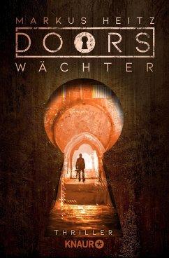 DOORS - WÄCHTER / DOORS Staffel 2 (Mängelexemplar) - Heitz, Markus