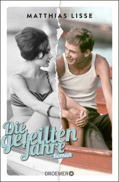 Die geteilten Jahre (Mängelexemplar) - Lisse, Matthias