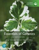 Essentials of Genetics, eBook, Global Edition (eBook, PDF)
