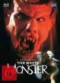 The White Monster Limited Mediabook