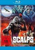 Scalps - Der Fluch des blutigen Schatzes Uncut Edition