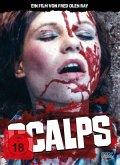 Scalps - Der Fluch des blutigen Schatzes Limited Mediabook Edition Uncut