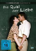 Die Qual der Liebe (The Coming-of-Age Collection N