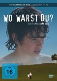 Wo warst Du? (OmU) (The Coming-of-Age Collection N