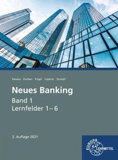 Neues Banking Band 1 - Devesa, Michael;Durben, Petra;Engel, Günter