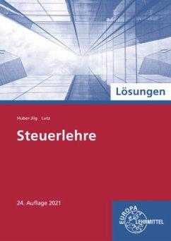 Lösungen zu 78718 - Huber-Jilg, Peter;Lutz, Karl