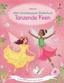 Mein Anziehpuppen-Stickerbuch: Tanzende Feen