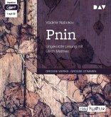 Pnin, 1 Audio-CD, 1 MP3