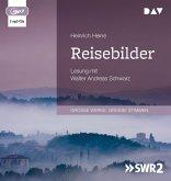 Reisebilder, 2 Audio-CD, 2 MP3