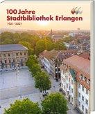 100 Jahre Stadtbibliothek Erlangen