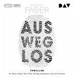 Ausweglos, 2 Audio-CD, 2 MP3