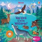 Klänge der Natur: Was hörst du bei den Wildtieren?