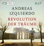 Revolution der Träume / Wege der Zeit Bd.2 (2 MP3-CDs)