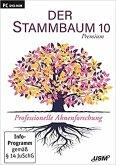 Stammbaum 10 Premium, 1 CD-ROM