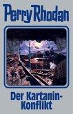 Der Kartanin-Konflikt / Perry Rhodan - Silberband Bd.155