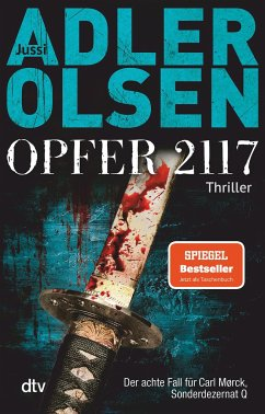 Opfer 2117 - Adler-Olsen, Jussi
