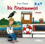Die Piratenamsel, 1 Audio-CD