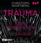 Kein Vergessen / Trauma Bd.2 (1 MP3-CD)