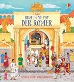 Reise in die Zeit der Römer