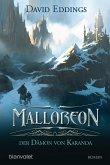 Der Dämon von Karanda / Die Malloreon-Saga Bd.3