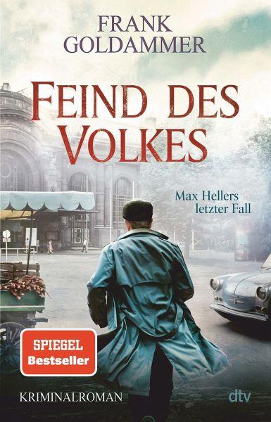 Buch-Reihe Max Heller