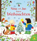 Nina und Jan feiern Weihnachten