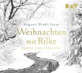 Weihnachten mit Rilke, 1 Audio-CD