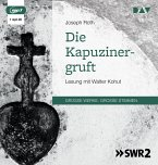 Die Kapuzinergruft, 1 Audio-CD, 1 MP3