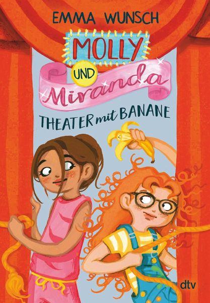 Buch-Reihe Molly und Miranda