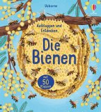 Aufklappen und Entdecken: Die Bienen